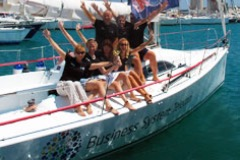 Rodos Cup 2020 | Яхты и места в командах | 160x240