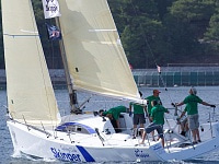 Marmaris Race Week 2008