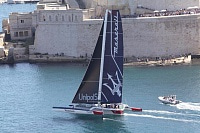 Rolex Middle Sea Race 2016